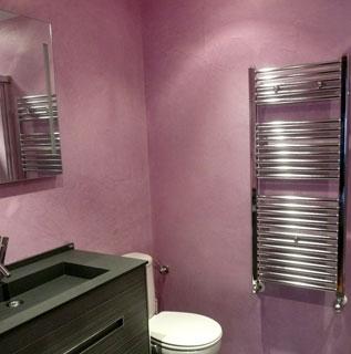 Microcementos artepint decoraci n de interiores en - Microcemento banos precio ...